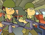 Le quiz des enfants soldats