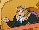 Le quiz du Droit d'Expression en Justice (2-12)
