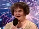 Susan Boyle, une grande chanteuse à découvrir