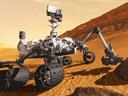 Découverte de l'eau liquide sur Mars