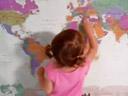 La géographie est un jeu d'enfants