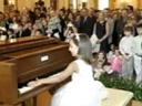 La nouvelle Mozart.. a 6 ans